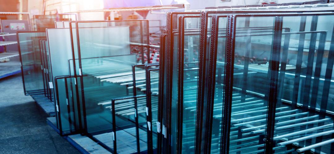 ballistic resistant panes of glass
